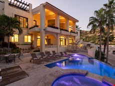 Photo 1 of Villa Rental in Cabo, Cabo San Lucas