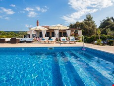 Photo of Villa Rental in Dalmatia, Supetar