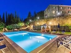 Photo 1 of Villa Rental in Tuscany, Monterchi