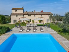 Photo 1 of Villa Rental in Tuscany, Tavarnelle in val di Pesa