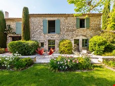 Photo of Villa Rental in Provence, Eygalieres