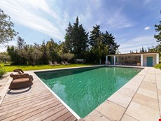 Photo 2 of Villa Rental in Provence, Eygalieres