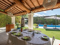 Photo 2 of Villa Rental in Provence, Maussane-les-Alpilles