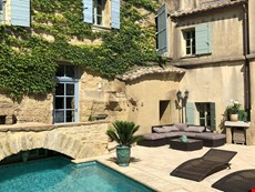 Photo of Villa Rental in Languedoc-Roussillon, St. Siffret