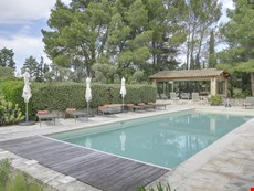 Photo of Farmhouse Rental in Provence, Eygalieres