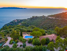 Photo of Villa Rental in Tuscany, Monte Argentario