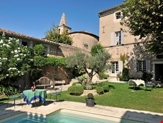 Photo 1 of House Rental in Provence, Cabrieres-d'Avignon