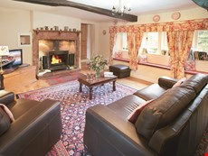 Photo 2 of Lake District Cottage in England