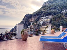 Photo 1 of Reviews of Amalfi Coast Apartment