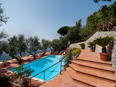 Photo of Gorgeous Villa Rental on the Amalfi Coast with Sea Views