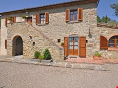 Photo 2 of Reviews of Accommodation Cortona Tuscany
