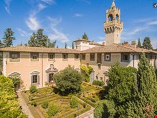 Photo 1 of Tuscan Apartment in Historic Castle