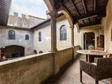 Photo 1 of Apartment in Tuscany in a Historic Castle