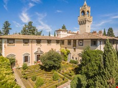 Photo of CastleApartment Rental in Tuscany, Montespertoli (Chianti Area)