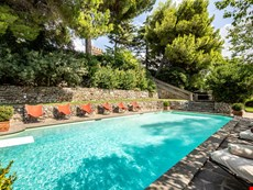 Photo 2 of Reviews of Luxury Castle in Southern Tuscany