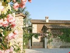 Photo 1 of Large Villa Rental near Vorno, Lucca with Air Conditioning